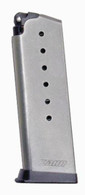 Kahr Arms Factory Magazine 7 Round 9mm Mag Stainless (K820)