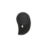 Bond Arms Standard/Small Rubber Grip-Black (BARG)
