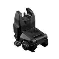 Magpul MBUS Front Folding Back-Up Sight-Black (MAG247-BLK)
