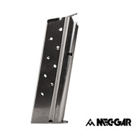Mec-Gar 1911 Magazine (Government)-9 Round 38 Super Pistol Mag (MGCGOV38N)