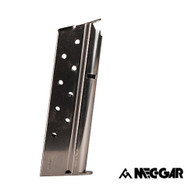Mec-Gar 1911 Magazine (Government)-8 Round 10mm Pistol Mag (MGCGOV10N)