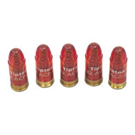 Tipton Snap Caps .32 ACP-Precision Metal Base Snap Cap-Pack of 5 (647663)