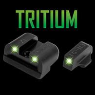 TruGlo Springfield Armory XD/XDS/XDM Tritium Night Sight Set (TG231X)