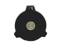 Leupold Alumina 40mm Flip Back Scope Lens Cover-Matte Black (59045)