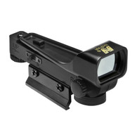 NcSTAR Red Dot Reflex Sight With Weaver Base (DP)