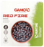 GAMO Red Fire .22 Cal Hunting Pellets-Pack of 125 (632270454)