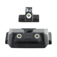 Trijicon S&W M&P SHIELD Bright & Tough Tritium Night Sight Set (SA39-C-600714)