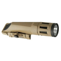 InForce WMLX GEN2 700 Lumens LED Light W/Infrared-FDE (WX-06-2)