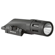 InForce WMLX GEN2 700 Lumens LED Light W/Infrared-Black (WX-05-2)