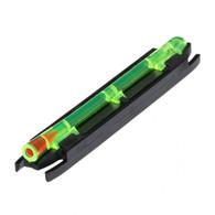 HIVIZ M-Series Magnetic Interchangeable Front Shotgun Sight-Narrow (M300)
