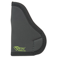 """Sticky Holsters Holster For Single Stack Sub-Compacts Up To 3.6"""" Barrel (MD-4)"""