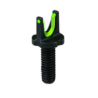 HIVIZ .223/5.56 Rifle Front Sight With Interchangeable LitePipes (AR2008)