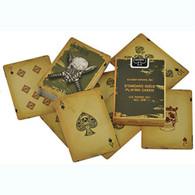 Ka-Bar Playing Cards-Custom Designed-Textured (9914)