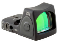 Trijicon RMR Type 2 Adjustable LED-1.0 MOA Red Dot Sight (RM09-C-700742)
