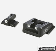 Ruger American Pistol Trijicon Tritium Sight Set (90508)