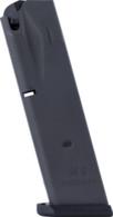 Mec-Gar Beretta 92FS/M9 Magazine 15 Round 9mm Mag-Phosphate Coated (MGPB9215P)