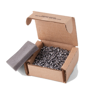 Crosman Premier .177 Caliber Domed Lead Pellets-Box of 1250 (177DB)