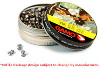 Gamo Magnum Energy Lead Pellets .177 Cal 4.5mm-Tin of 250 (632022454)