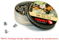Gamo Master Point Lead Pellets .177 Cal 4.5mm-Tin of 250 (632063454)