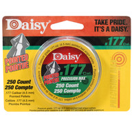 Daisy .177 Caliber 4.5mm Pointed Lead Pellets-250 Pack (987777-446)