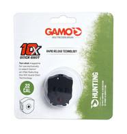 Gamo 10x Quick Shot Rotary Magazine .22 Cal 10 Shots (621258654)