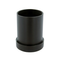 """Hogue Forend Adapter Nut For Mossberg 835 & 6.75"""" Forend Tubes (05020)"""