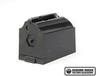 Ruger 77/17-77/22-American Rimfire JMX-1 17 HMR/22 WMR 9 Round Magazine (90076)