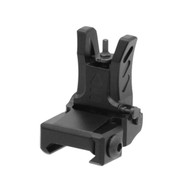 Leapers UTG Low Profile Flip-Up Front Sight-Black (MNT-755)