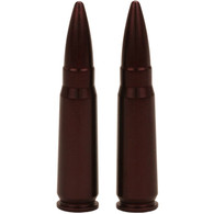 A-Zoom 7.62 x 39mm Precision Metal Snap Caps-Pack of 2 (12234)