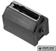 Ruger 77/17 Rifle Factory Magazine .17 WSM 6 Round Rotary Mag (90521)