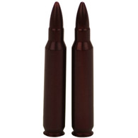 A-Zoom .223 REM Precision Metal Snap Caps-Pack of 2 (12222)