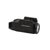 InForce APLc 200 Lumens LED Compact Pistol Light-Black (AC-05-1)