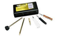 Leapers UTG 9mm/.38/.357 Pistol Cleaning Kit (TL-CLP9MMKT)