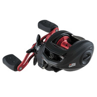 Abu Garcia Black Max 3 Low Profile Baitcast Reel 6.4:1 (BMAX3-C)