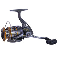 Daiwa Crossfire 5000 Spinning Reel-FW/SW H/MH 4.6:1 (CROSSFIRE5000-CP)