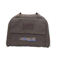 Hogue HG Pistol Bag Front Pocket Medium, Black-59250