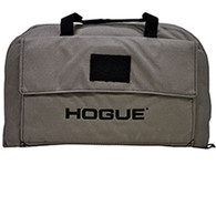 Hogue HG Pistol Bag with Front Pocket and Handles Large, Fkat Dark Earth-59273