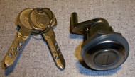 BMW E3 E9 Front Door Lock with Key