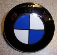 BMW 2800cs 3.0cs Emblem for C-pillar