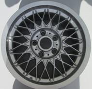 BMW M5 Wheel Rim 16 x 7.5 Cross Spoke