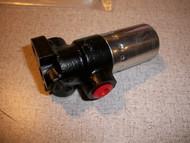 BMW Brake Pressure Regulator 2002 turbo E12