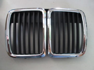 BMW E30 Center Grille 318i 325i 325e