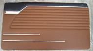 BMW 2002 Interior Door Trim Panel 68-73