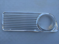 BMW 2002 Chrome-Silver Grille