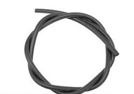 BMW Fuel Hose 3.5 X 7.5 mm Smooth Rubber without Braiding