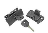 BMW E21 E30 Glove Box Lock with Key