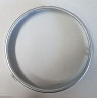 BMW Silver Headlight Trim Ring