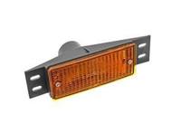 BMW E28 E30 Turn Signal Light with Yellow Lens