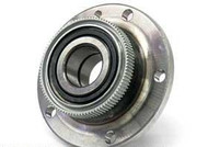 BMW E30 M3 Front Wheel Hub with Bearing