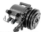 BMW AC Compressor for R134a Systems